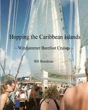 Hopping the Caribbean Islands