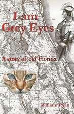 I Am Grey Eyes