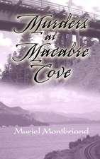 Murders at Macabre Cove
