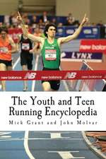 The Youth and Teen Running Encyclopedia