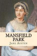 Mansfield Park (Espanol)