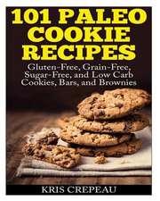 101 Paleo Cookie Recipes