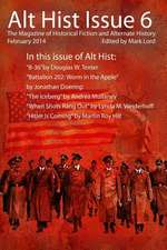 Alt Hist Issue 6