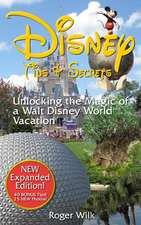Disney Tips & Secrets