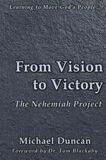 From Vision to Victory