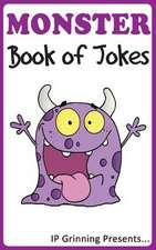 A Monster Book of Jokes