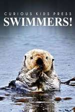 Swimmers! - Curious Kids Press