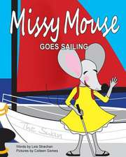 Missy Mouse Goes Sailing