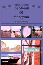 The Streets of Moneyton