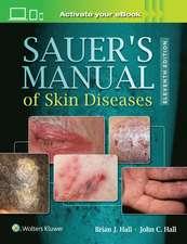 Sauer's Manual of Skin Diseases