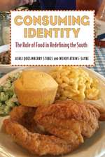 Consuming Identity: The Role of Food in Redefining the South