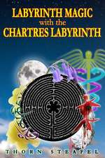 Labyrinth Magic with the Chartres Labyrinth