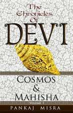 The Chronicles of Devi