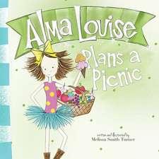 Alma Louise Plans a Picnic