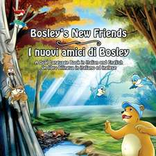 Bosley's New Friends (Italian - English)