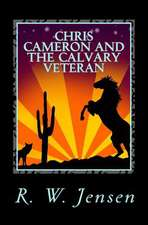 Chris Cameron and the Calvary Veteran