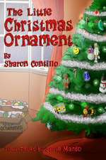 The Little Christmas Ornament