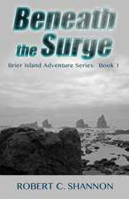 Brier Island Adventure Series/Beneath the Surge