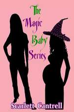 The Magic Baby Series