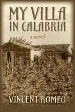 My Villa in Calabria