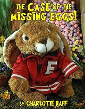 The Case of the Missing Eggs