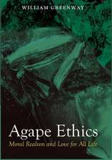 Agape Ethics