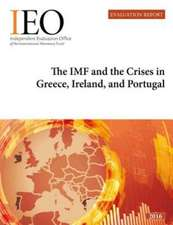 Imf:  IEO Evaluation Report