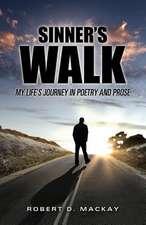 Sinner's Walk