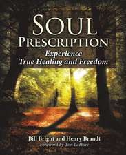 Soul Prescription