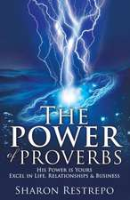 The Power of Proverbs