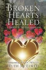 Broken Hearts Healed