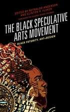 BLACK SPECULATIVE ARTS MOVEMENCB