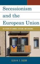 SECESSIONISM AMP THE EUROPEAN UNPB
