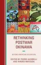 RETHINKING POSTWAR OKINAWABEYPB