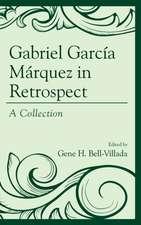GABRIEL GARCIA MARQUEZ IN RETR