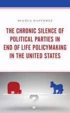 CHRONIC SILENCE OF POLITICAL PCB