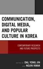 COMMUNICATION DIGITAL MEDIA ANCB