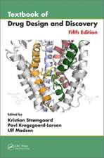Textbook of Drug Design and Discovery, Fifth Edition:  Analytics, Ict, and Design Thinking