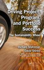 Driving Project, Program, and Portfolio Success