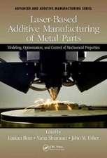 Laser-Based Additive Manufacturing of Metal Parts