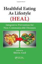 Healthy Eating as Lifestyle (Heal)