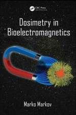 Dosimetry in Bioelectromagnetics