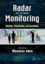 Radar for In-Door Monitoring