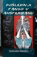 Poslednji Tango U Amsterdamu