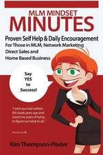 MLM Mindset Minutes