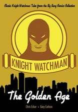 Knight Watchman