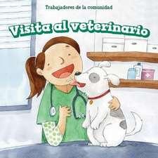 Visita Al Veterinario (Pets at the Vet)