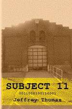 Subject 11