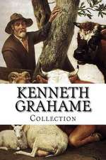 Kenneth Grahame, Collection