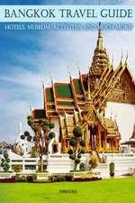 Bangkok Ultimate Guide